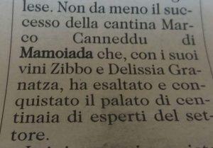 #cantinacanneddu #zibbo #delissia #cannonau #granatza #mamoiada #wine #winelovers #winetasting #sardegna