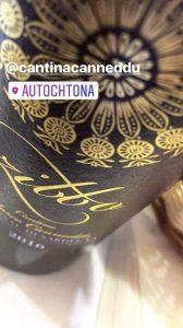 #cantinacanneddu @zibbo #delissia #cannonau #granatza #wine #winelovers #winetasting #wine #sardegna #sardinianwine