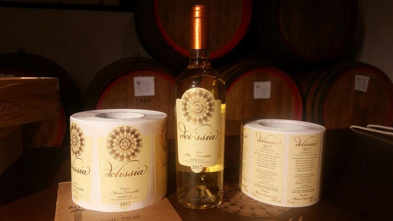 #cantinacanneddu #delissia #granatza #cannonau #zibbo #rosato #mamoiada #mamojà #wine #sardinia #italy