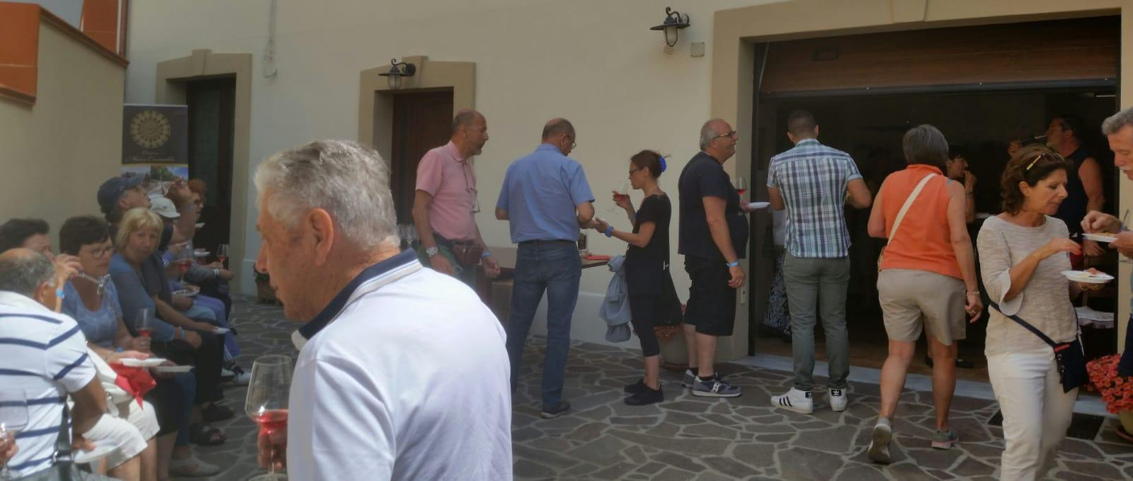 #cantinacanneddu #vigna #cannonau #visite #accoglienza #mamoiada #mamojà #territorio