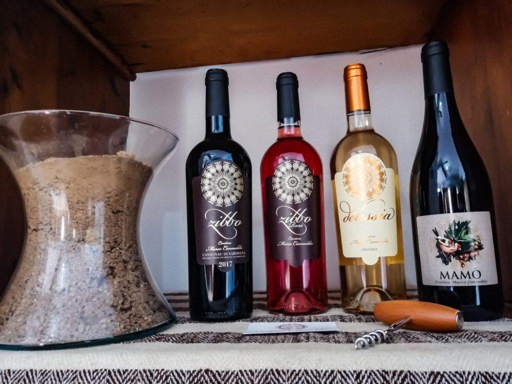 #cantinacanneddu #cannonau #granazza #cannonaurosato #mamoiada #mamojà #vini #wines #redwines #whitewine #sardinia #organic #biologici #local #autoctoni #winetasting #wineemotions #winexperience #rarewines