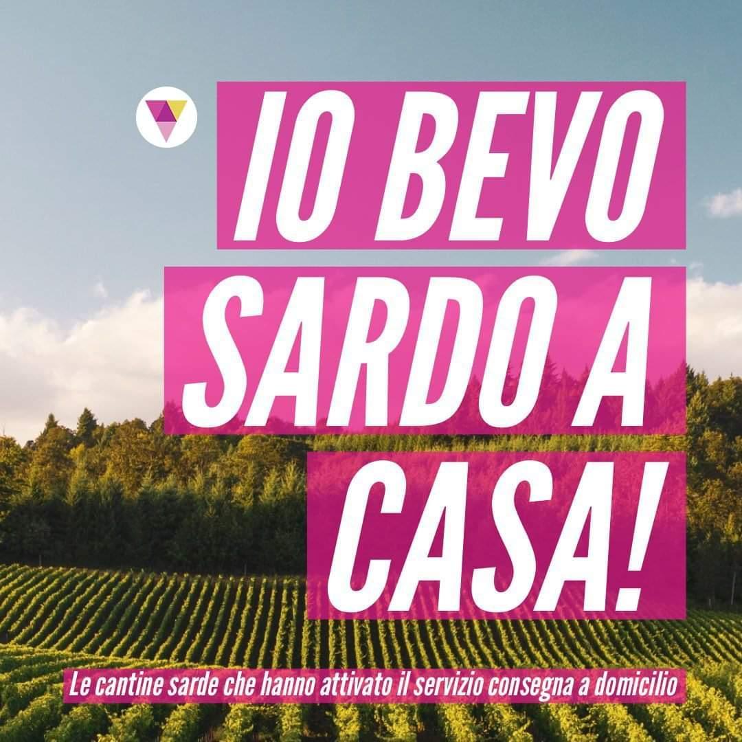 #cantinacanneddu #cannonau #granazza #consegneadomicilio #mamoiada #italia #covid19 #cibecco #stradedelvino #click #ordinionline #andratuttobene #sardegna #bevisardo #beviacasa